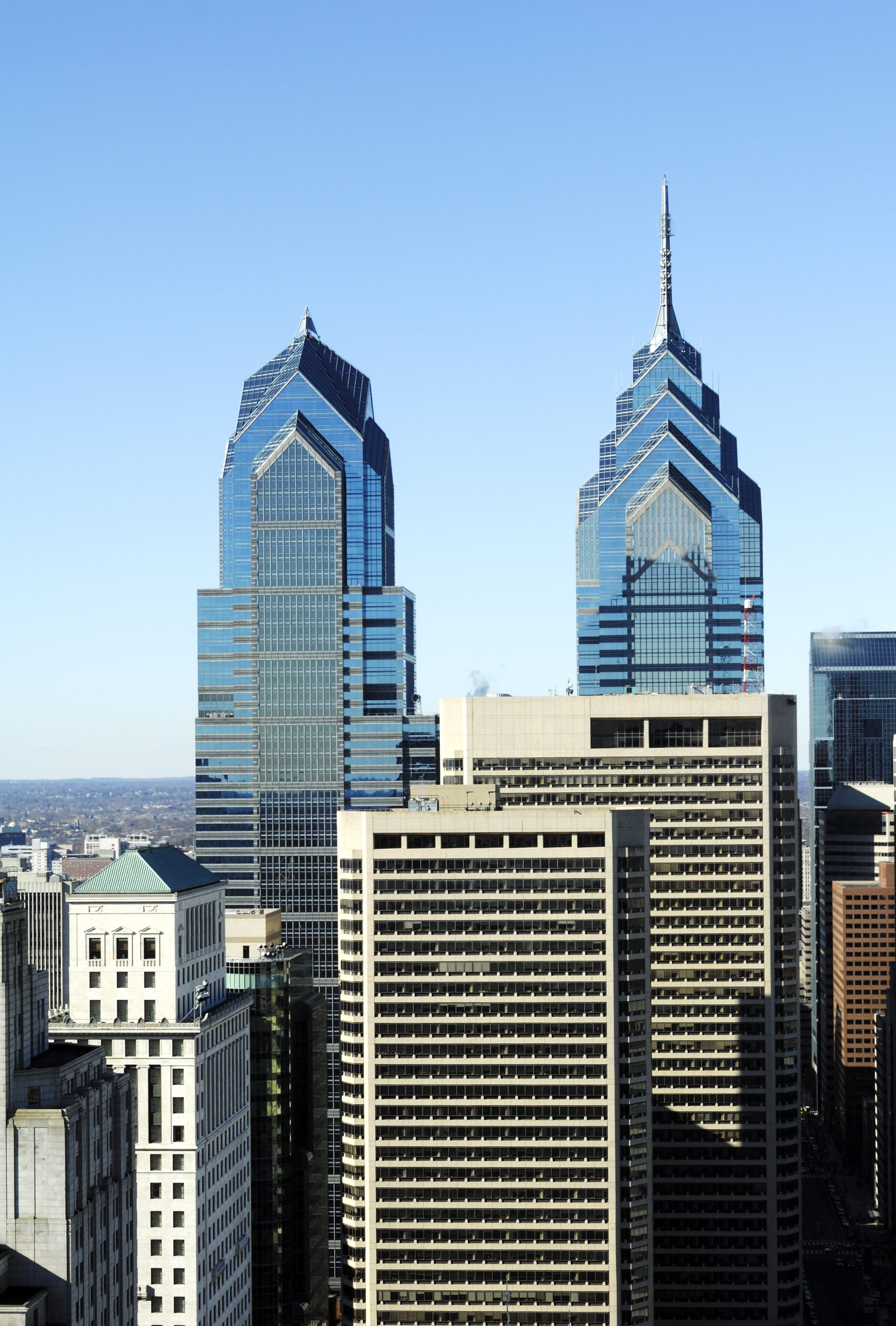 two liberty place building image gallery